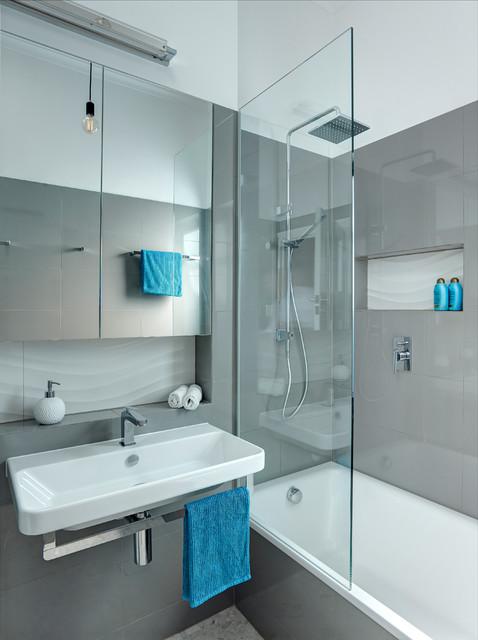 Open vanity Bathroom Ideas