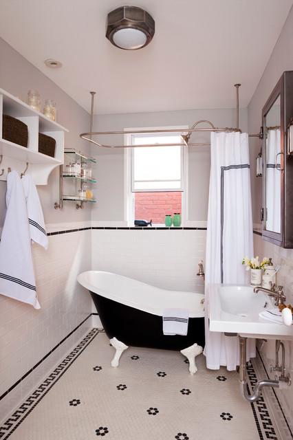 Shower Curtain For small Bathroom