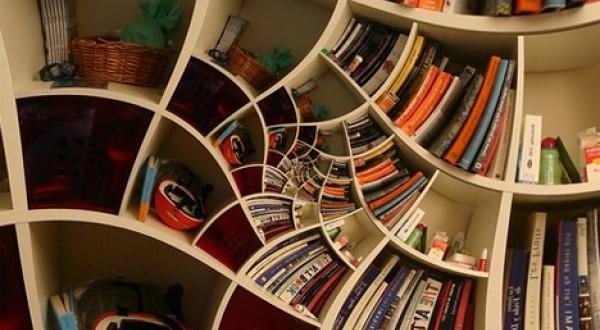 15 Unique Bookshelf Decorating Ideas Home And Gardening