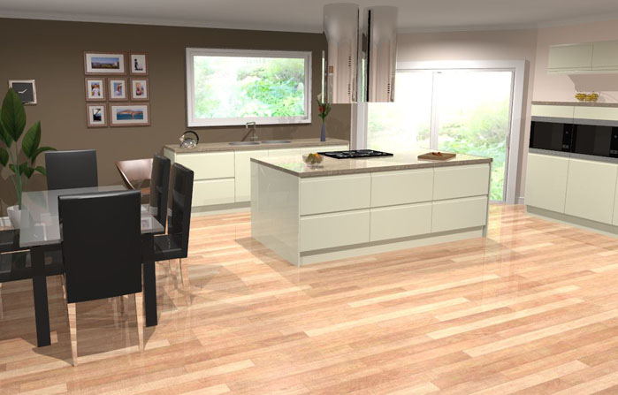 10 Free Kitchen Design Software To Create An Ideal Kitchen – Home ...