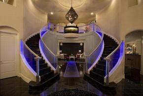 modern staircase ideas