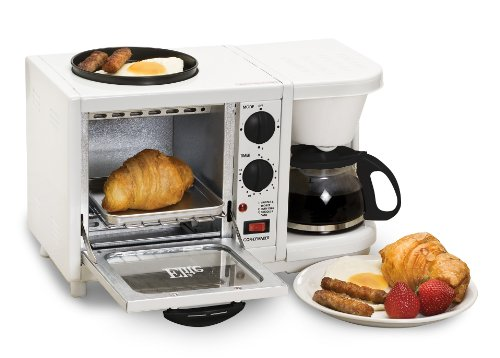 All-in-one kitchen appliances