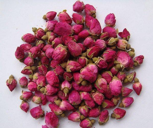 Roses for tea