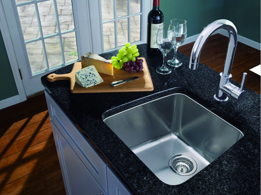 ... to use small kitchen remodels where an under mount sink is preferred