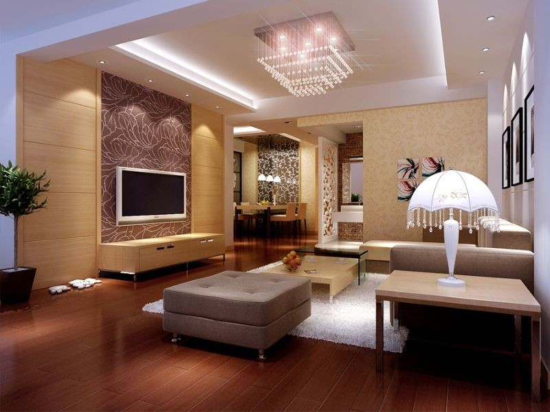 25 modern living room ideas for inspiration home and for New interior design for drawing room