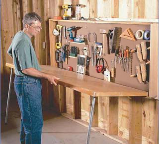 DIY Garage Storage And Organization Ideas Home Gardening