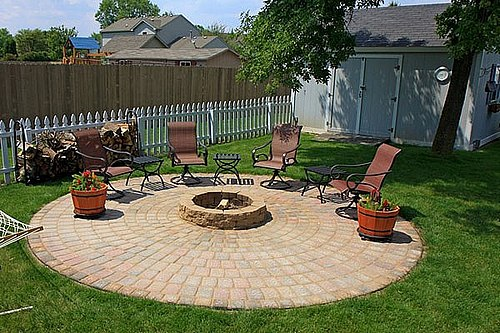 43 Homemade Fire Pit You Can Build On A DIY Budget