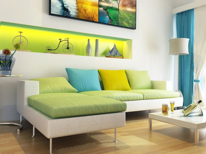 25 Modern Living Room Ideas For Inspiration – Home And Gardening Ideas