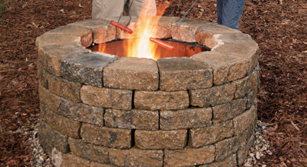 Your Own Fire Pit