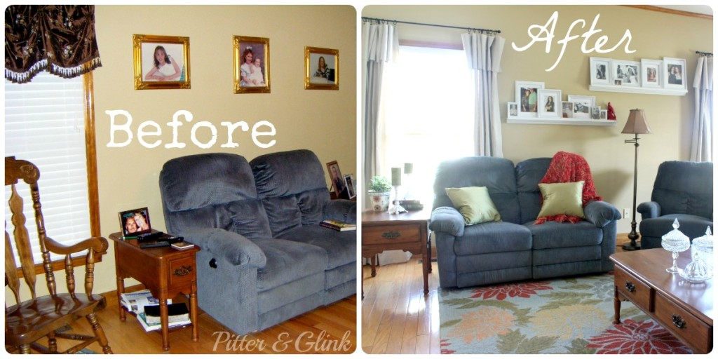 Another Living Room Redo Idea