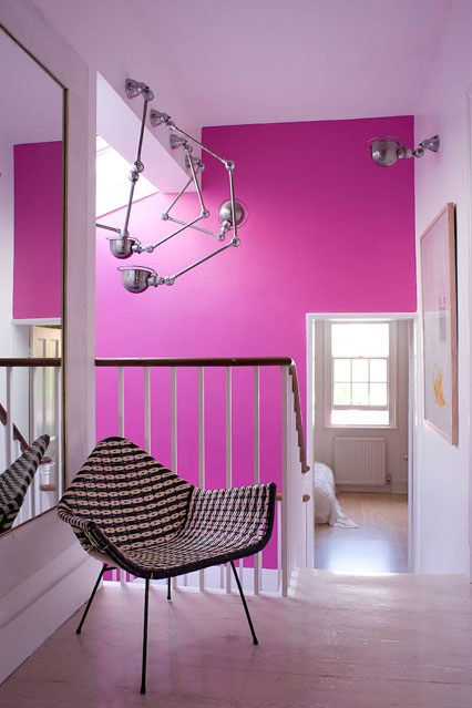 10 Stylish Hallway Decorating Ideas Home And Gardening Ideas