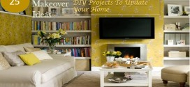 home makeover ideas