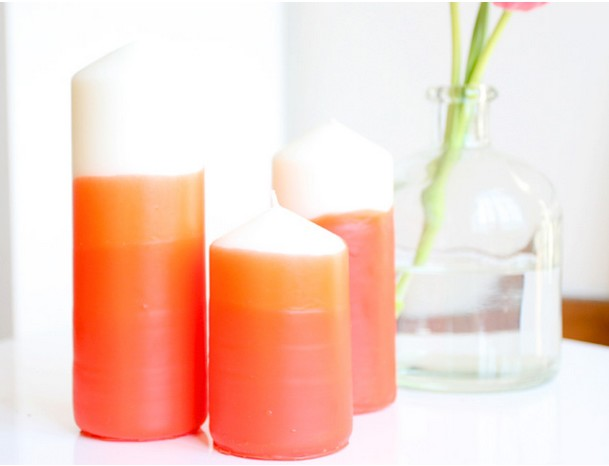 Make Your Own Candles at Home-15 Inspiring Diy Ideas ...