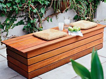 20 Garden And Outdoor Bench Plans You Will Love to Build – Home and ...