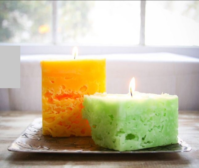 Old Candles Revamp