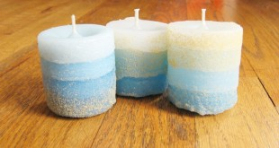 homemade candle ideas