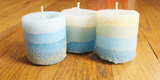 Make Your Own Candles At Home 15 Inspiring Diy Ideas