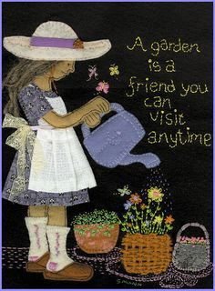 15 Inspiring Gardening Quotes and Sayings by Famous ...