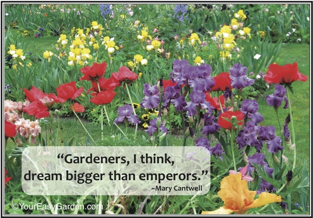 Garden Design Quotes : And sayings by famous authors home gardening ideas design