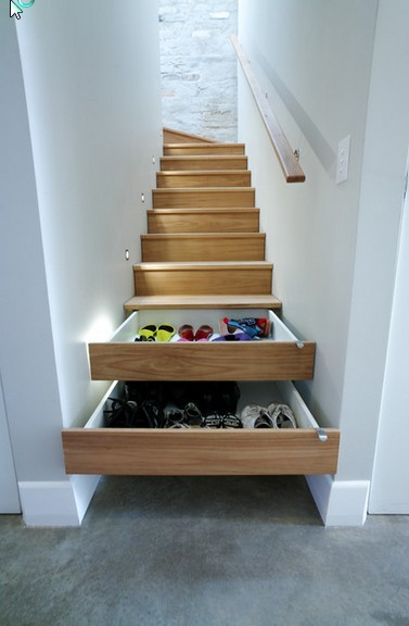Pull Out Drawers