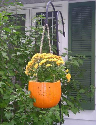 25 fabulous garden decor ideas home and gardening ideas for Home and garden halloween decorations