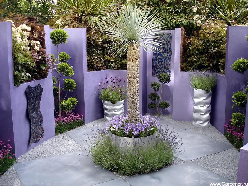 25 Fabulous Garden Decor Ideas Home And Gardening