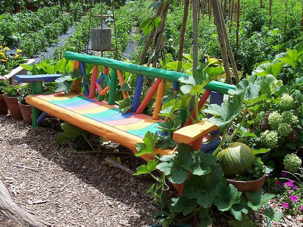 25 Fabulous Garden Decor Ideas Home And Gardening Ideas Home Design Decor Remodeling