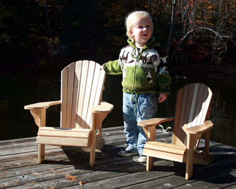 40 Free Diy Adirondack Chair Plans For Your Deck Porch Or