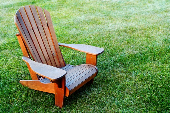 Deck Board Chairs