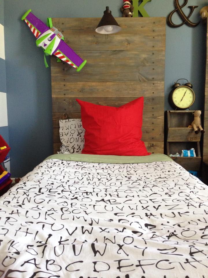 Diy Platform Bed For Kidz