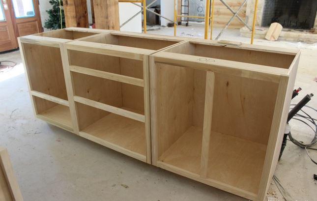 Kitchen Cabinet Garbage Drawer Fits  Cabinet