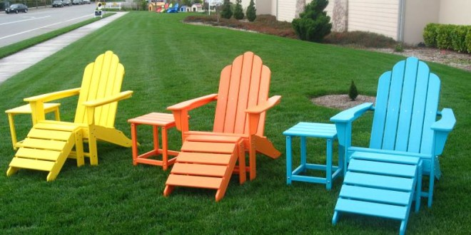 12 Free Plans Of DIY Adirondack Chair For Outdoor Sitting Home And Gardenin