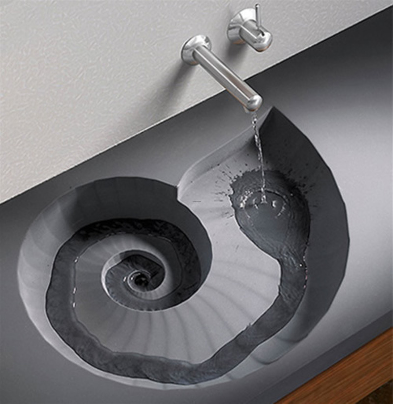 stylish and functional bathroom sink