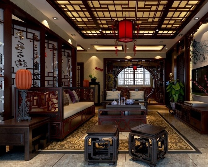 chinese living room decor 25 ceiling designs for living room home and 16013