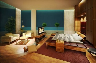 Combo Room