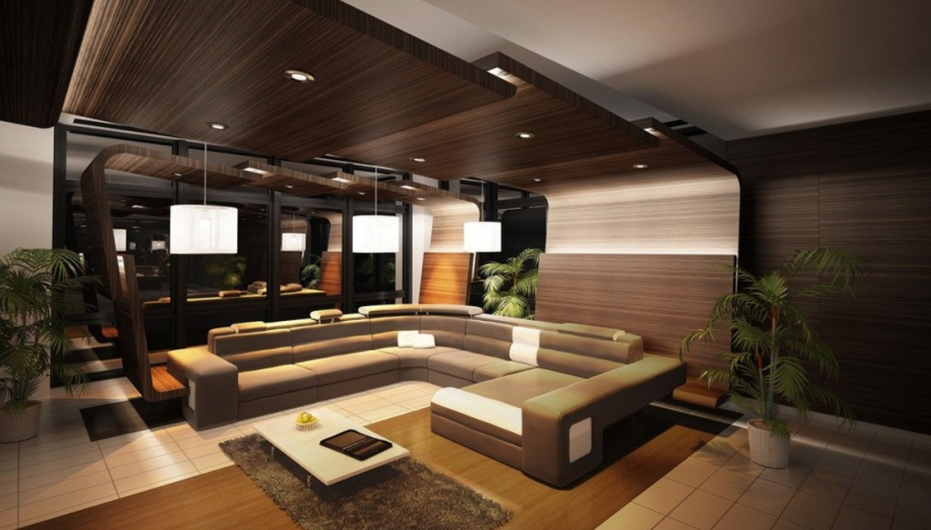 25 elegant ceiling designs for living room home and Best lounge room designs