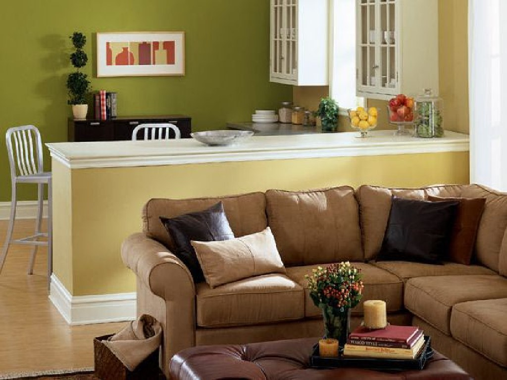 Decorated Small Living Rooms. Add A Rug Decorated Small Living Rooms ...