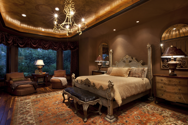 master bedroom design - Master Bedrooms Decorating Ideas