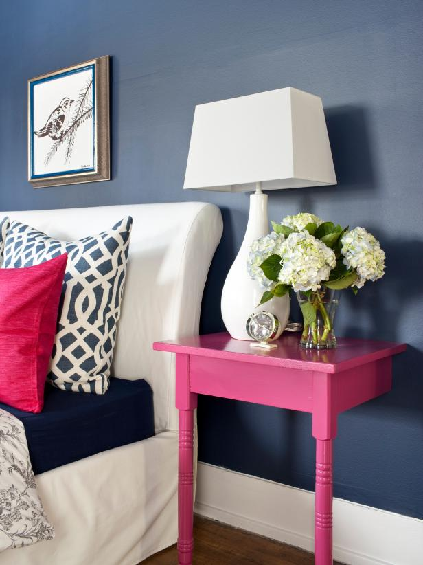 Chic Nightstands