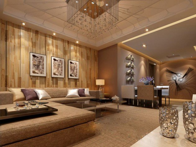 Larger Room Recessed Lights25 Living Room Lighting Ideas For Right  Illumination Home And