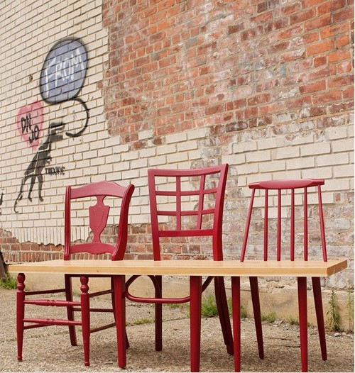Old Chair Upcycle Ideas