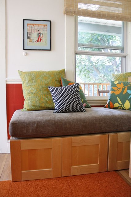 20 Diy Storage Bench For Adding Extra Storage And Seating Home And Gardening Ideas