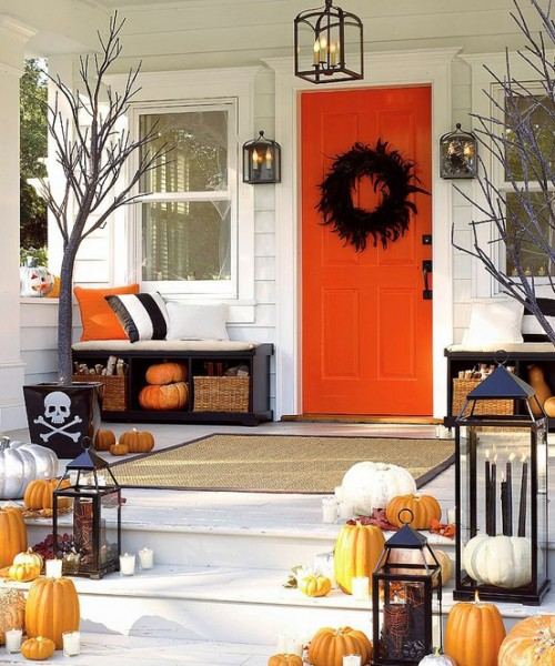 decorating-ideas-for-front-porch-at-christmas