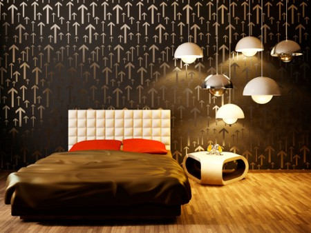 30 Wall Painting IdeasA Brilliant Way to Bring a Touch of – Bedroom Wall Paint Ideas