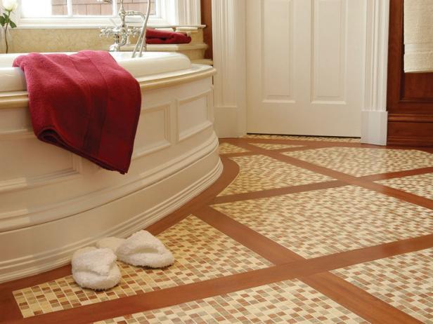 bathroom floor tiles ideas give your bathroom a stylish look, Bathroom decor