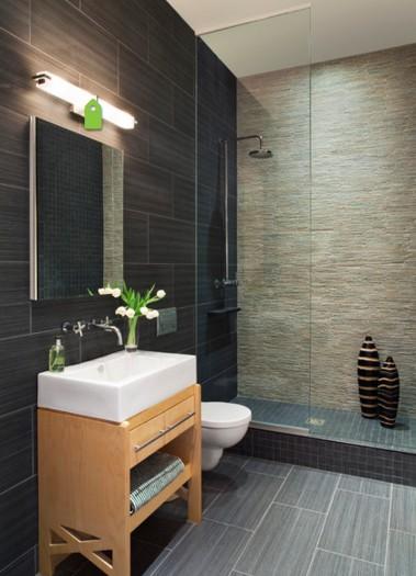 updated bathroom idea