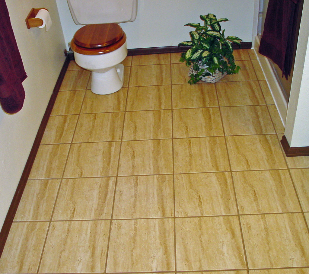 22 Bathroom Floor Tiles Ideas Give Your Bathroom A
