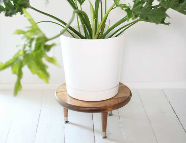 Simple Plant Stand