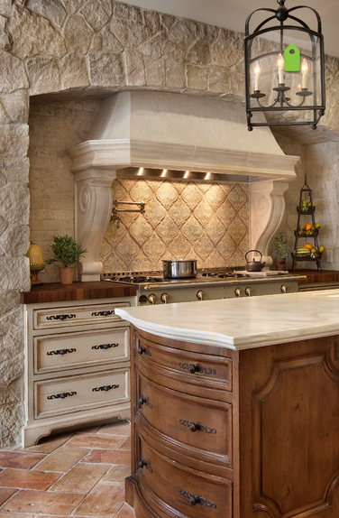 20 Stylish Backsplash Tile Ideas For A Dream Kitchen