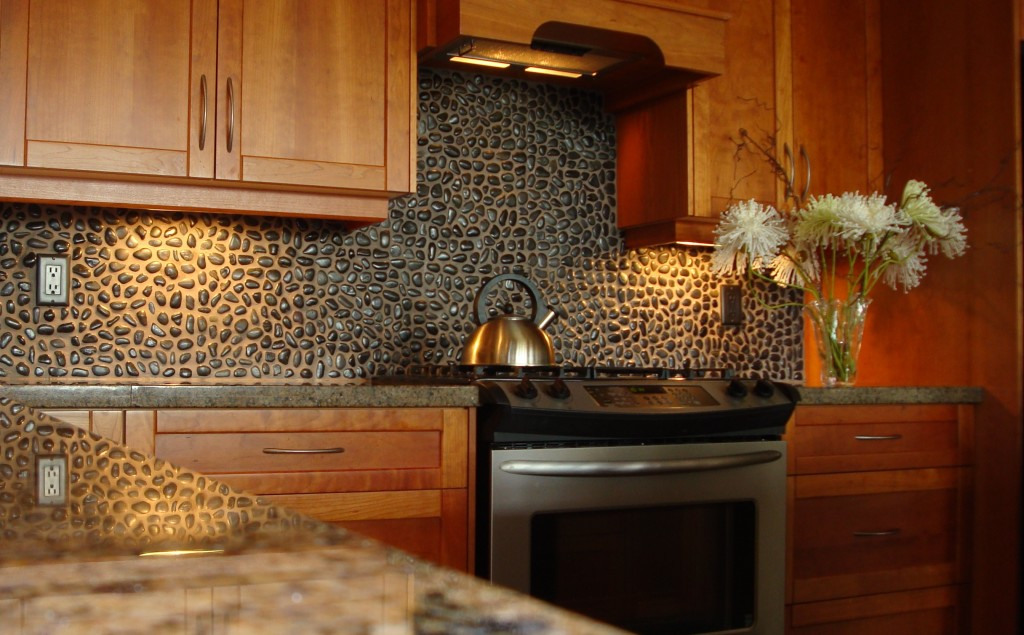 20 Stylish Backsplash Tile Ideas For A Dream Kitchen Home And
